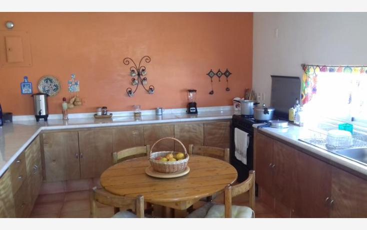Foto de casa en venta en  , calimaya, calimaya, méxico, 2707490 No. 05