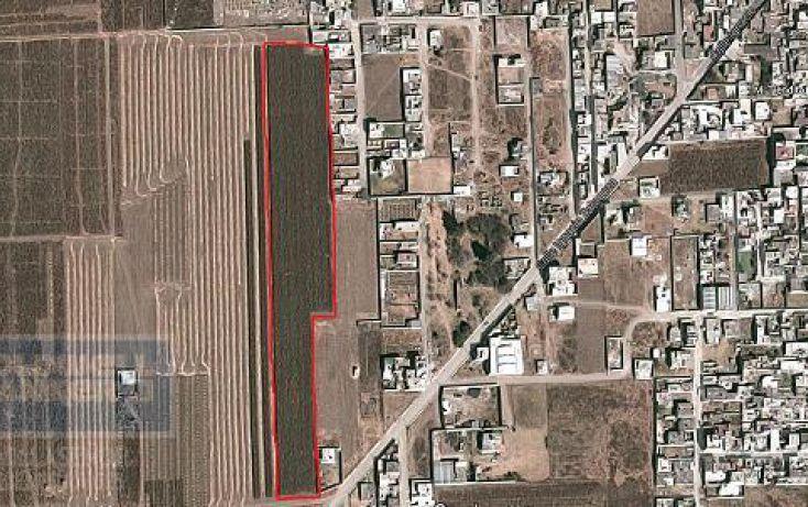 Foto de terreno habitacional en venta en calimaya, hacienda de las fuentes, calimaya, estado de méxico, 1677174 no 06