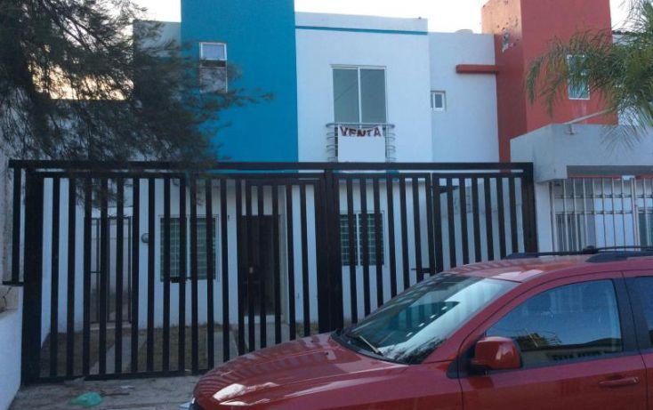 Foto de casa en venta en calito quirarte villaseñor 1, la magdalena, zapopan, jalisco, 2030074 no 01