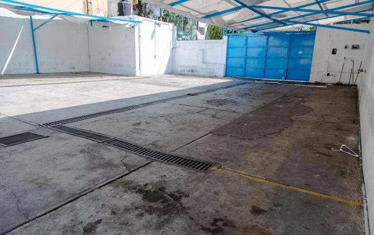 Foto de terreno habitacional en venta en caliz , el reloj, coyoacán, distrito federal, 1711608 No. 02
