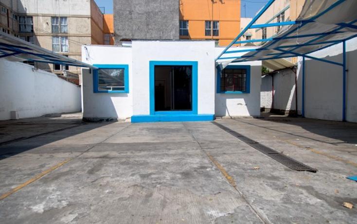 Foto de terreno habitacional en venta en caliz , el reloj, coyoacán, distrito federal, 1711608 No. 03