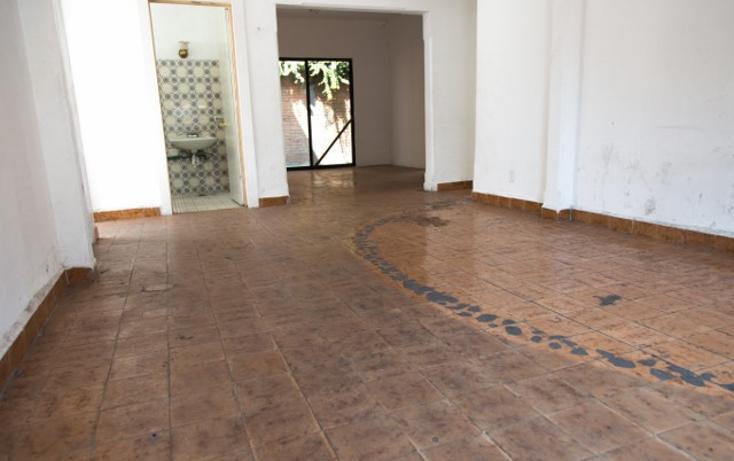 Foto de terreno habitacional en venta en caliz , el reloj, coyoacán, distrito federal, 1711608 No. 04