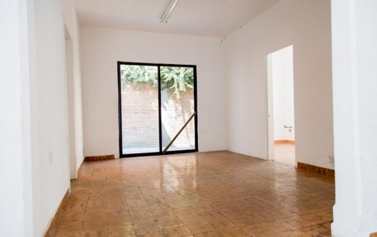 Foto de terreno habitacional en venta en caliz , el reloj, coyoacán, distrito federal, 1711608 No. 06