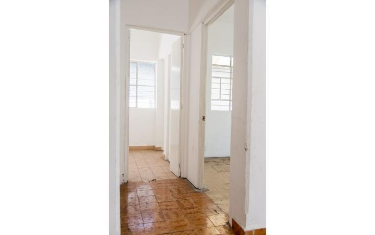 Foto de terreno habitacional en venta en caliz , el reloj, coyoacán, distrito federal, 1711608 No. 07