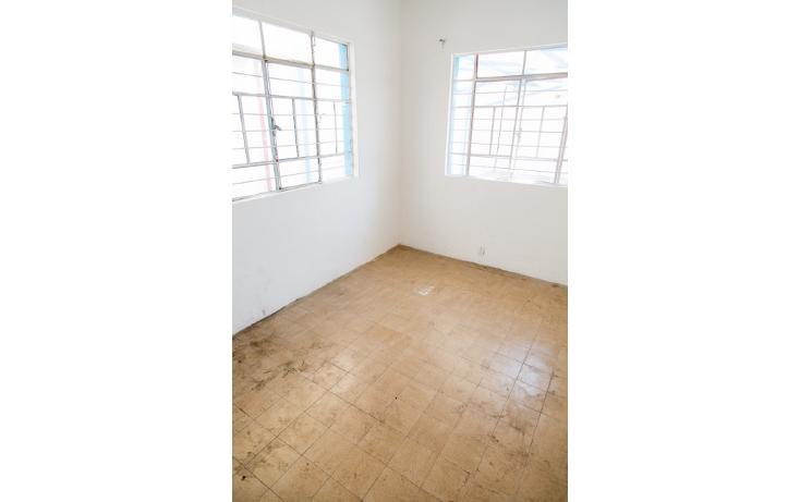 Foto de terreno habitacional en venta en caliz , el reloj, coyoacán, distrito federal, 1711608 No. 08