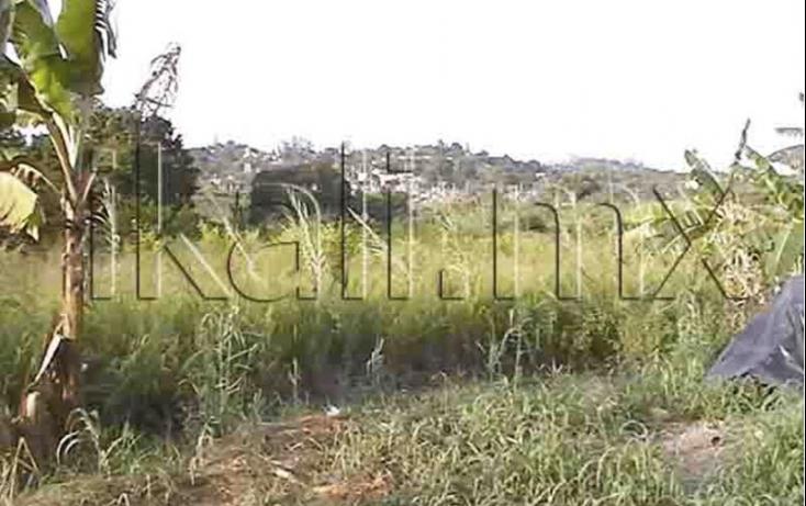 Foto de terreno habitacional en venta en calizto almazan, infonavit las granjas, tuxpan, veracruz, 577966 no 03