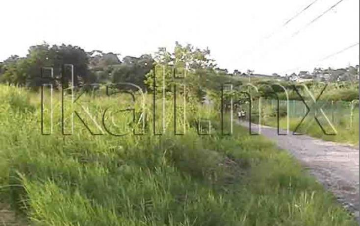 Foto de terreno habitacional en venta en calizto almazan, infonavit las granjas, tuxpan, veracruz, 577966 no 04