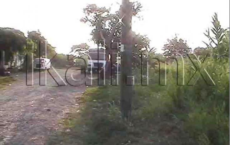 Foto de terreno habitacional en venta en calizto almazan, infonavit las granjas, tuxpan, veracruz, 577966 no 06