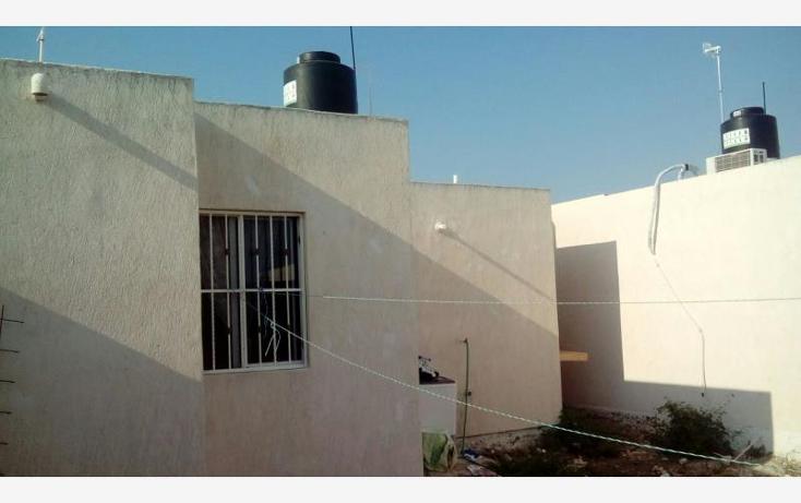 Foto de casa en venta en  1, caucel, mérida, yucatán, 1837978 No. 04