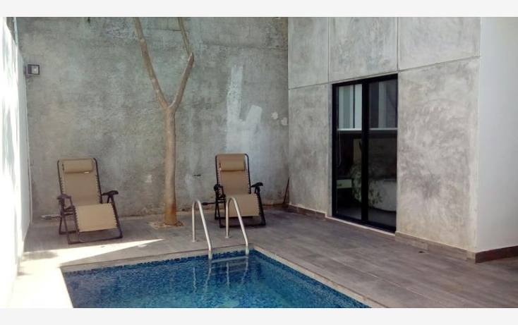 Foto de casa en venta en calle 1 1, cholul, mérida, yucatán, 1817004 No. 01