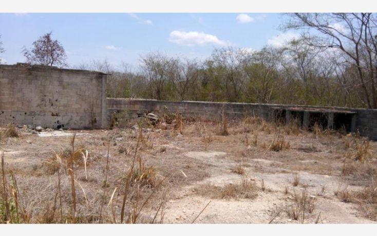 Foto de bodega en venta en calle 1 1, ciudad industrial, mérida, yucatán, 1840288 no 09