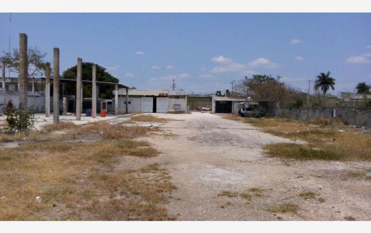 Foto de bodega en venta en calle 1 1, ciudad industrial, mérida, yucatán, 1840288 no 10