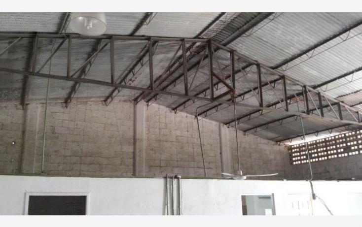 Foto de bodega en venta en calle 1 1, ciudad industrial, mérida, yucatán, 1840288 no 12
