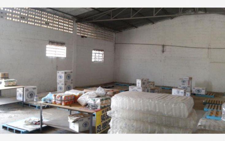 Foto de bodega en venta en calle 1 1, ciudad industrial, mérida, yucatán, 1840288 no 15