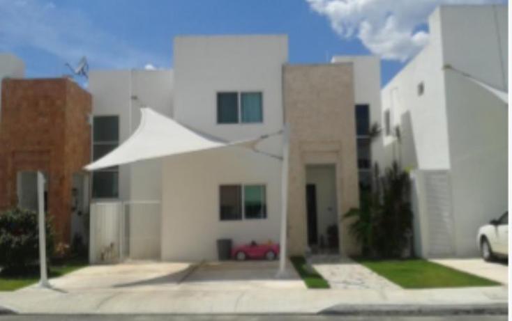 Foto de casa en venta en  1, club de golf la ceiba, mérida, yucatán, 1827722 No. 01