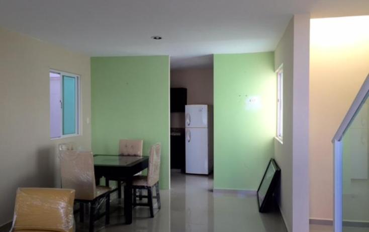 Foto de casa en venta en  1, club de golf la ceiba, mérida, yucatán, 1827722 No. 02