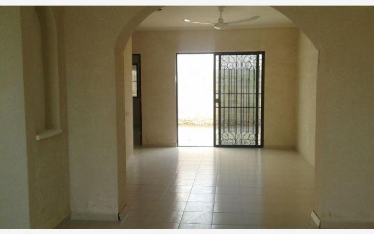 Foto de casa en renta en calle 1 1, hacienda opichen, mérida, yucatán, 1850104 no 04