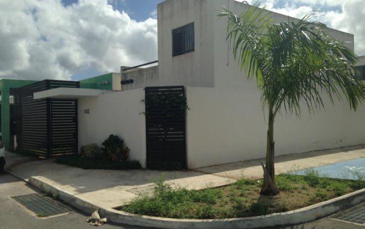 Foto de casa en renta en calle 1 1, las américas mérida, mérida, yucatán, 1906412 no 01