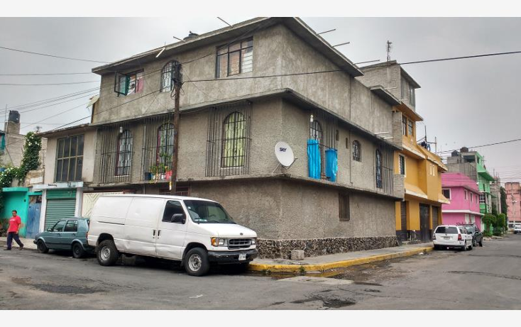 Foto de casa en venta en  1, renovación, iztapalapa, distrito federal, 2814045 No. 02