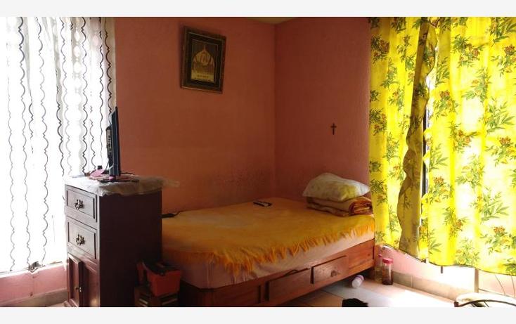 Foto de casa en venta en  1, renovación, iztapalapa, distrito federal, 2814045 No. 03