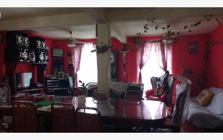 Foto de casa en venta en  1, renovación, iztapalapa, distrito federal, 2814045 No. 04