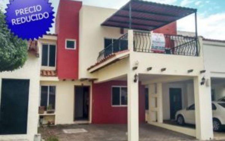 Foto de casa en venta en calle 1 119, la joya, mazatlán, sinaloa, 1739912 no 01