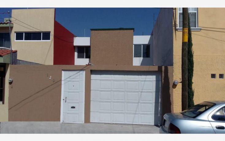 Foto de casa en venta en calle 1 129, quinta santa maría, celaya, guanajuato, 1628572 no 03