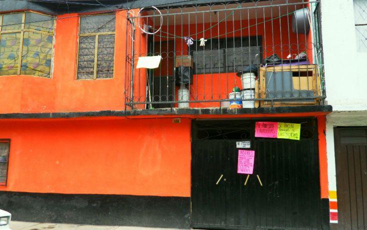 Foto de casa en venta en calle 1 188, ampliación general josé vicente villada oriente, nezahualcóyotl, estado de méxico, 1705556 no 01