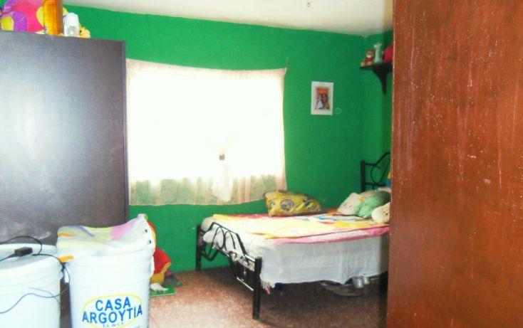 Foto de casa en venta en calle 1 188, ampliación general josé vicente villada oriente, nezahualcóyotl, estado de méxico, 1705556 no 03