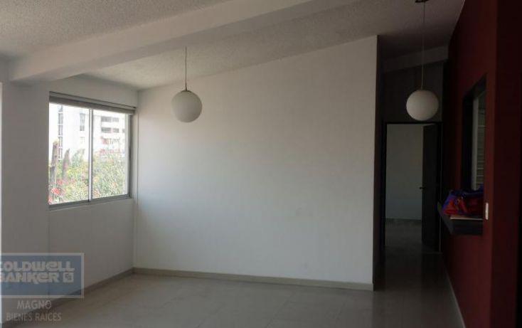 Foto de departamento en venta en calle 1, acacias, benito juárez, df, 1759059 no 03