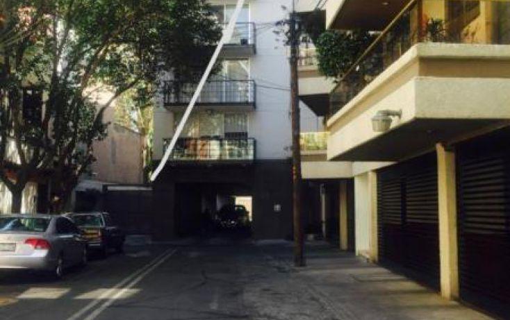 Foto de departamento en venta en calle 1, acacias, benito juárez, df, 1759059 no 07