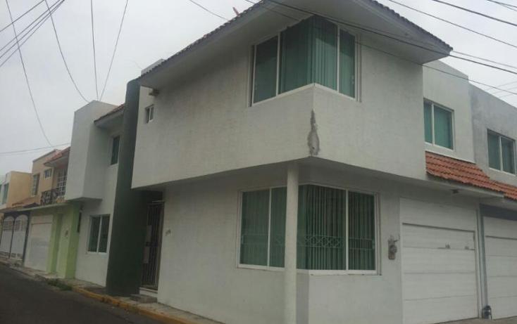 Foto de casa en venta en calle 1, camino real, boca del río, veracruz de ignacio de la llave, 2657161 No. 01