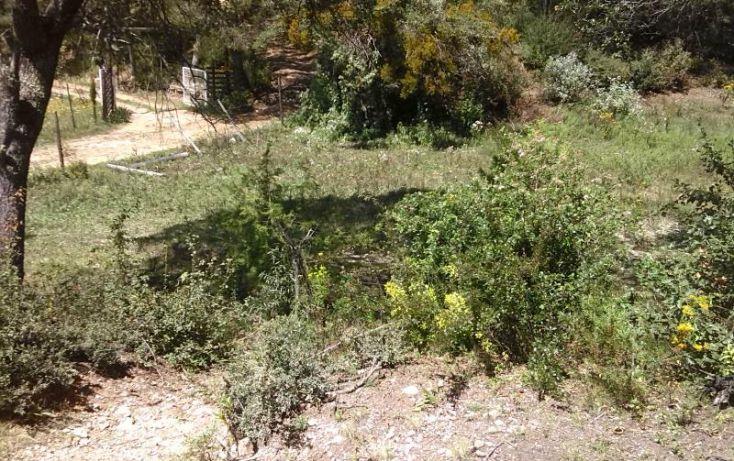 Foto de terreno habitacional en venta en calle 1 km5, los lirios, arteaga, coahuila de zaragoza, 1402275 no 07