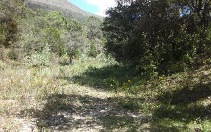 Foto de terreno habitacional en venta en calle 1 km5, los lirios, arteaga, coahuila de zaragoza, 1402275 no 08