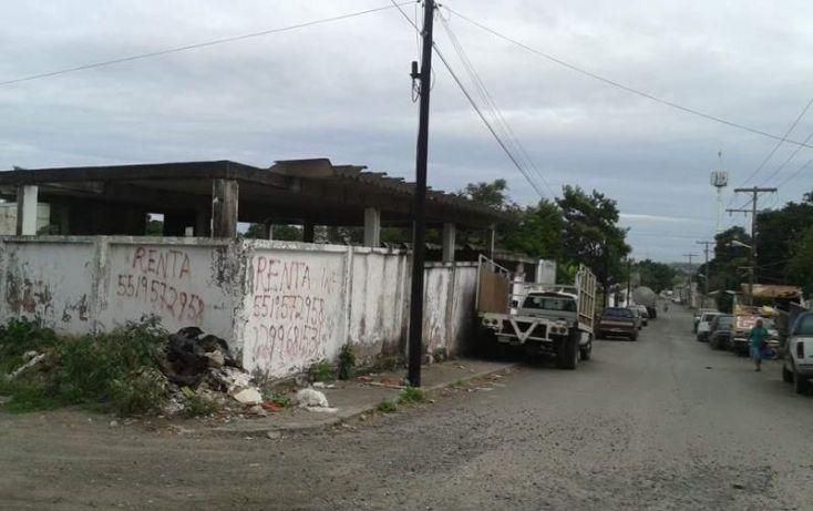 Foto de bodega en venta en calle 1, valente diaz, veracruz, veracruz, 1805322 no 02