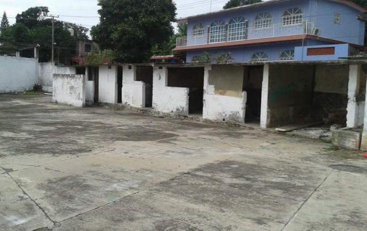 Foto de bodega en venta en calle 1, valente diaz, veracruz, veracruz, 1805322 no 14