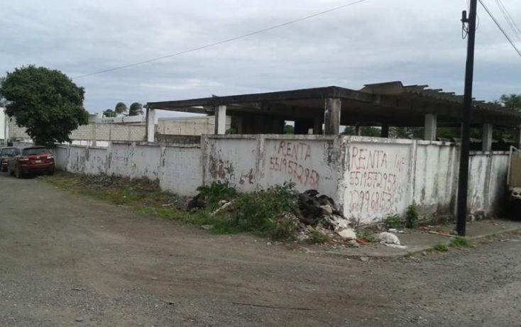 Foto de bodega en venta en calle 1, valente diaz, veracruz, veracruz, 1805322 no 16