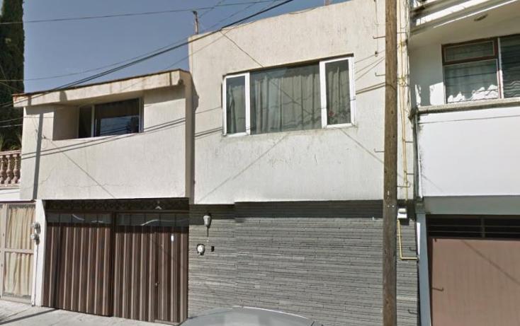 Foto de casa en venta en calle 10 23, vista hermosa, puebla, puebla, 967545 No. 01