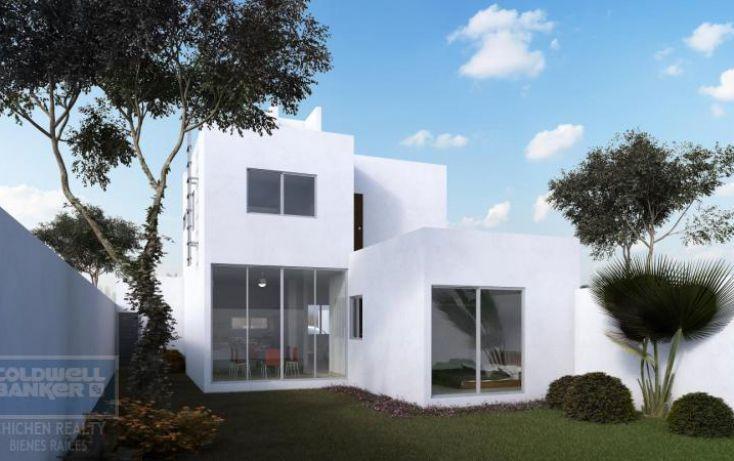 Foto de casa en venta en calle 10, dzitya, mérida, yucatán, 1755561 no 01