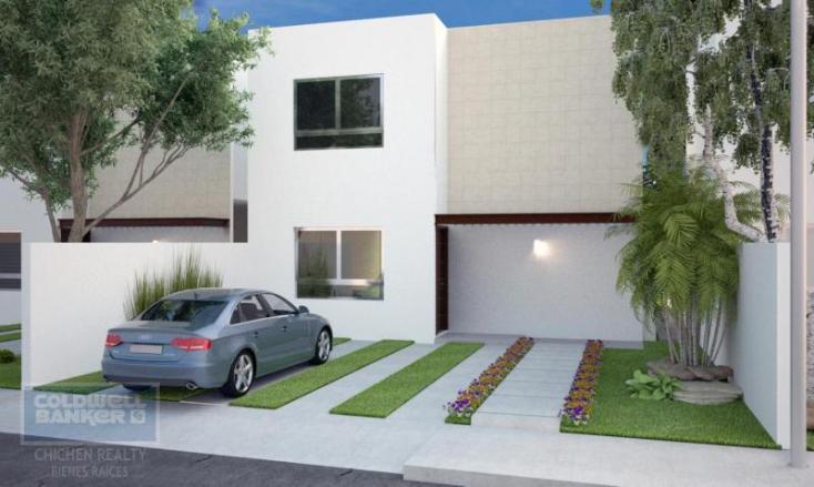 Foto de casa en venta en  , dzitya, mérida, yucatán, 1755561 No. 09