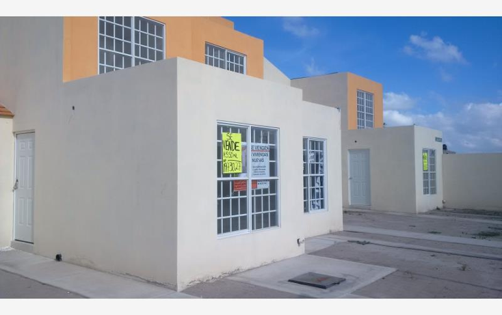 Foto de casa en venta en calle 10 ., el palmar, san luis potos?, san luis potos?, 1422191 No. 03