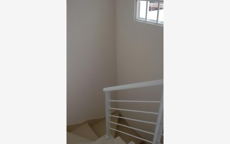 Foto de casa en venta en calle 10 ., el palmar, san luis potos?, san luis potos?, 1422191 No. 04