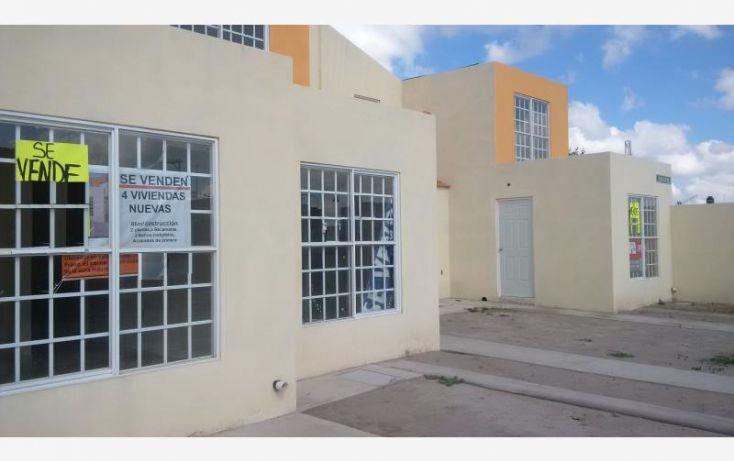 Foto de casa en venta en calle 10, el palmar, san luis potosí, san luis potosí, 1422191 no 08