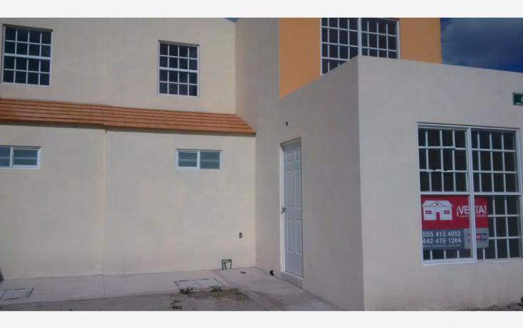 Foto de casa en venta en calle 10, el palmar, san luis potosí, san luis potosí, 1422191 no 09