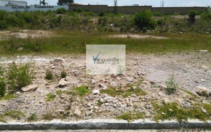 Foto de terreno comercial en venta en calle 10, lomas de santa maria, morelia, michoacán de ocampo, 1158865 no 01