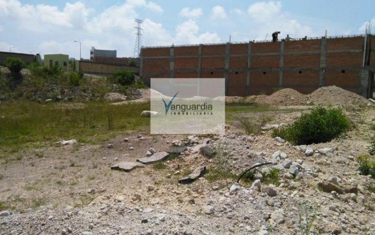 Foto de terreno comercial en venta en calle 10, lomas de santa maria, morelia, michoacán de ocampo, 1158865 no 03