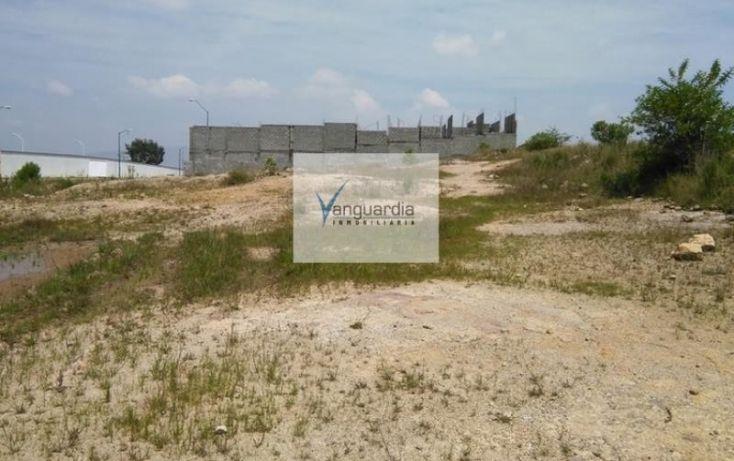 Foto de terreno comercial en venta en calle 10, lomas de santa maria, morelia, michoacán de ocampo, 1158865 no 04