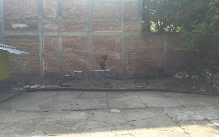 Foto de terreno habitacional en venta en calle 107 1277, las delicias, tuxtla gutiérrez, chiapas, 1529370 no 02