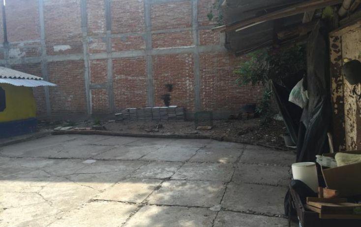 Foto de terreno habitacional en venta en calle 107 1277, las delicias, tuxtla gutiérrez, chiapas, 1529370 no 03