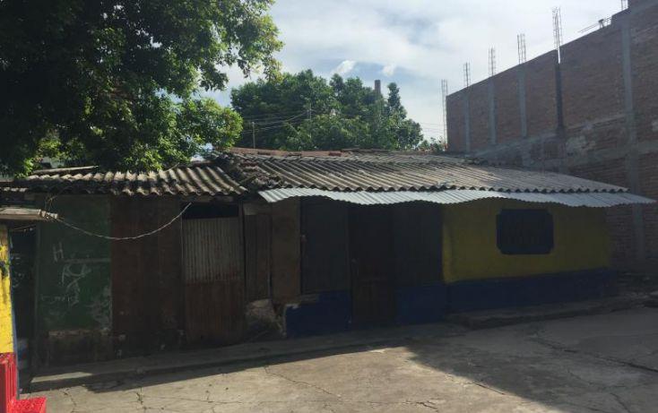 Foto de terreno habitacional en venta en calle 107 1277, las delicias, tuxtla gutiérrez, chiapas, 1529370 no 04